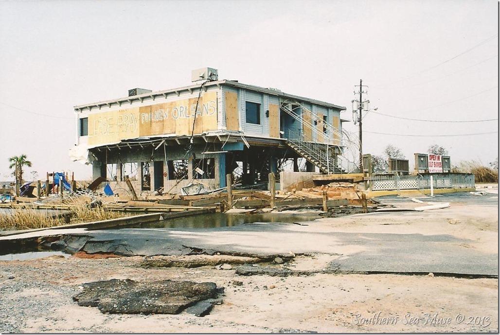 Katrina Oyster House